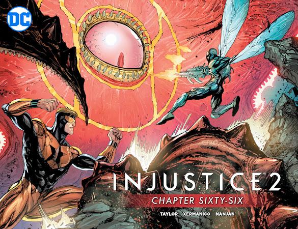 Injustice  Webrip Dcp