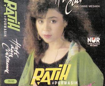 Tembang Kenangan Ratih Purwasih Full Album