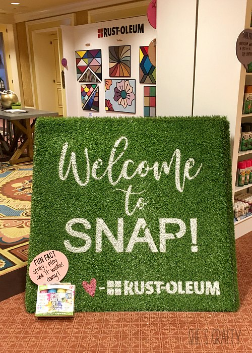 rust-oleum, chalk paint, snap sponsor