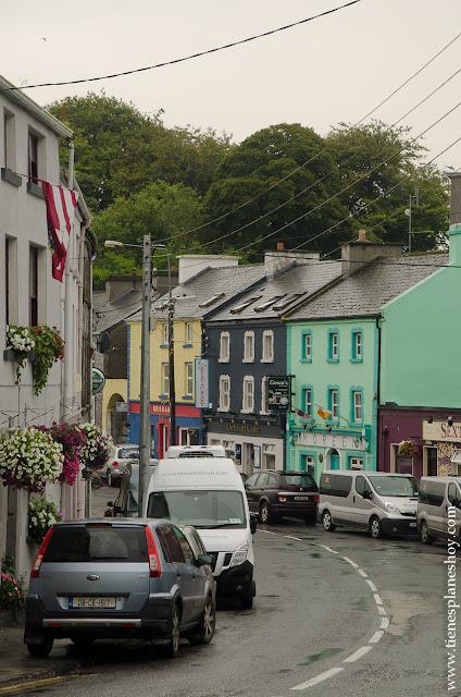 KInvara Condado de Galway Irlanda