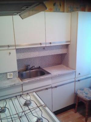 На фотографии изображена сдам аренда 2к квартиры Отрадный Гавела 83г - 1