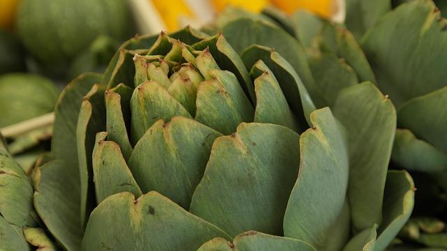 La alcachofa: mitos y realidades