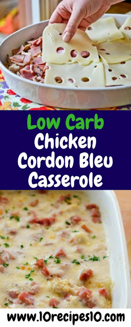 ★★★★★ 903 Ratings :  Low Carb Chicken Cordon Bleu Casserole #Instantpot #Bangbang #Shrimp #Pasta #vegan #Vegetables #Vegetablessoup #Easydinner #Healthydinner #Dessert #Choco #Keto #Cookies #Cherry #World #foodoftheworld #pasta #pastarecipes #dinner #dinnerideas #dinnerrecipes #Healthyrecipe