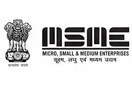 MSME+Ministry+allocated