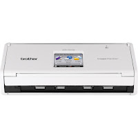 Brother -ADS-1500W -scanner -drivers -windows