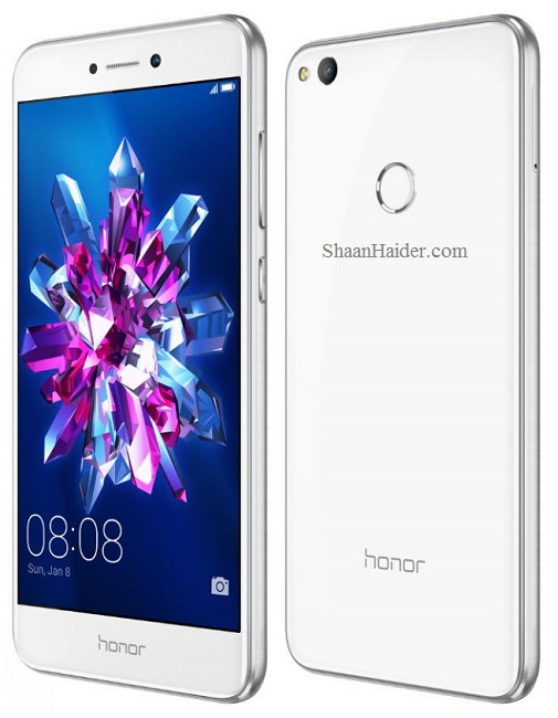 Huawei Honor 8 Lite : Full Hardware Specs, Features, Price and Availability