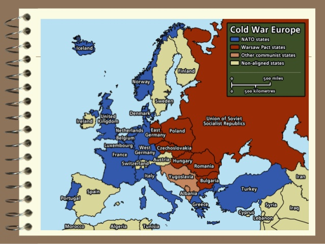 By Photo Congress || After The End Of The Cold War Nato Quizlet