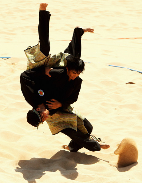 KUMPULAN Gambar Animasi Bergerak Pencak Silat Karate