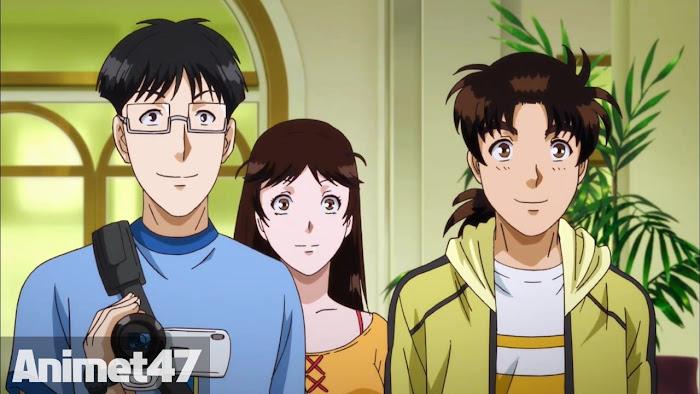 Ảnh trong phim Kindaichi Shounen No Jikenbo Returns Ss2 2