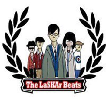 Download Lagu The Laskar Beats Mp3 Full Album