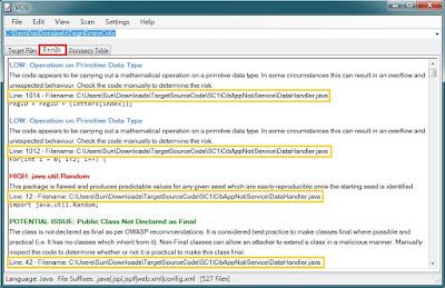 自動化測試 手札: 源碼檢測 Visual Code Grepper
