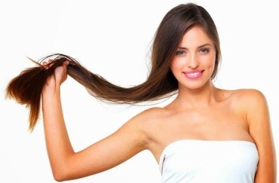 Cara Memanjangkan Rambut Secara Alami Dengan Cepat