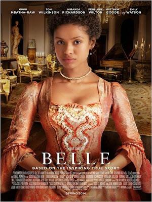 Belle – Dublado