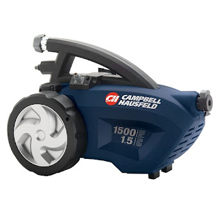 Campbell Hausfeld PW135002AV pressure washer specifications and photos
