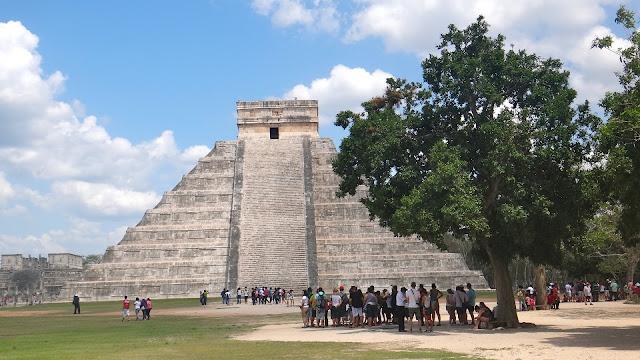 Passeios a partir de Cancun