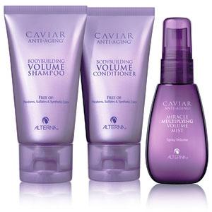 alterna hair care product