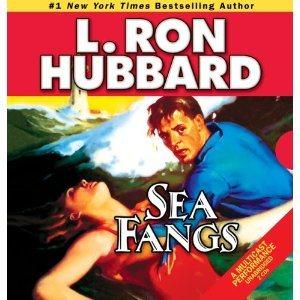 Review - Sea Fangs