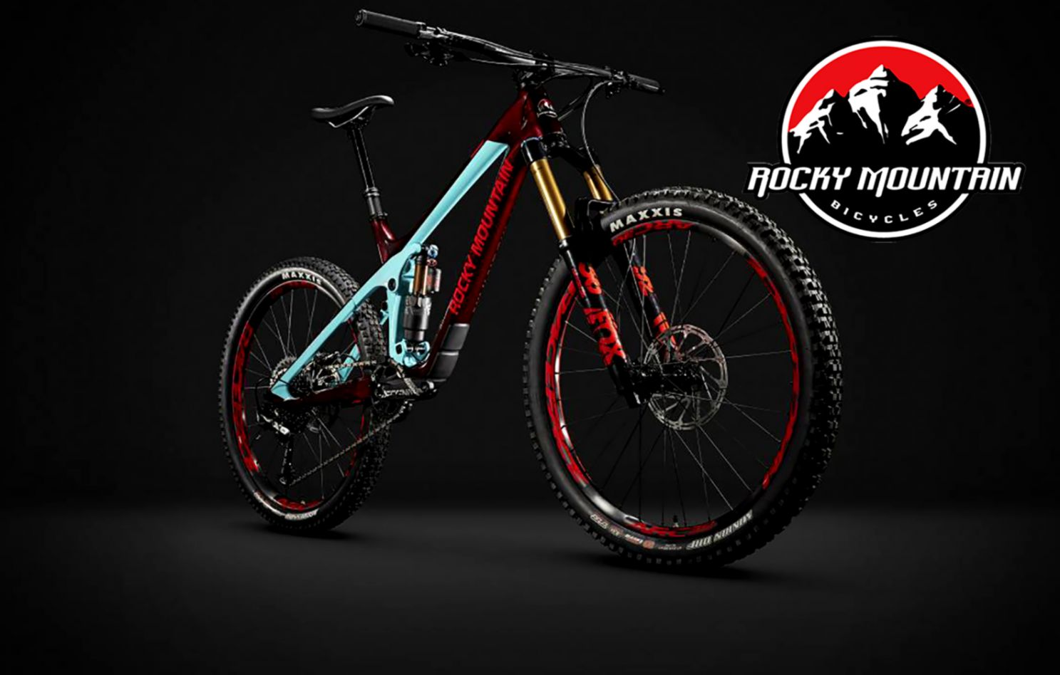 Rocky Mountain Bikes Android Wallpapers