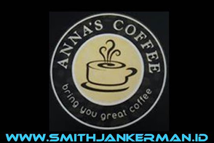 Lowongan Anna's Coffee Pekanbaru Juni 2018