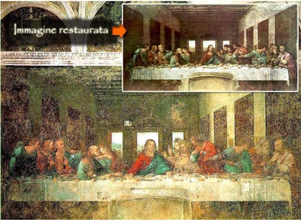 El Simbolismo Del Zodiaco En La Ultima Cena De Da Vinci Temas De