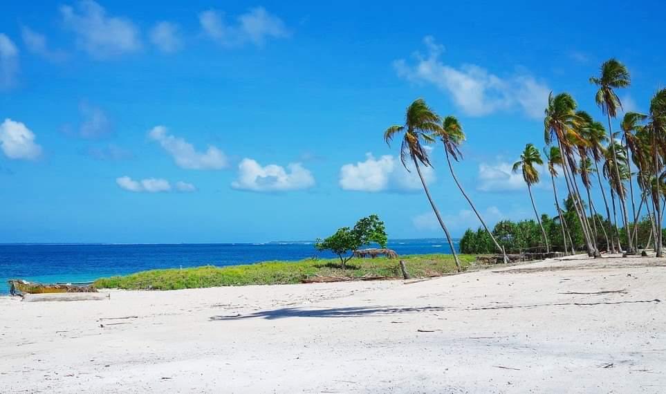 boa beach