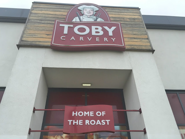 Toby Carvery Shiremoor North Tyneside