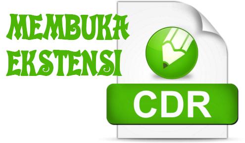 Aplikasi Untuk Membuka File (CDR) Selain CorelDraw