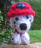 http://www.ravelry.com/patterns/library/pocket-puppy-marshall-from-paw-patrol
