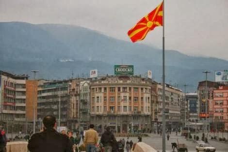 """Αναγνώρισαν τις """"Μακεδονικές"""" πινακίδες;"""