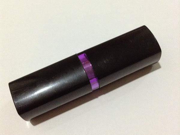 Product Review: Maybelline Color Show Lipstick in #403 Plum Perfect
