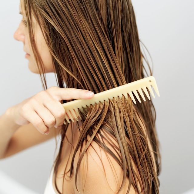 siliconas cabello