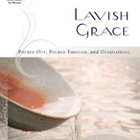 "Book GiveAway-""-Lavish Grace"""