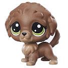 Littlest Pet Shop Multi Pack Mena Mastiff (#93) Pet