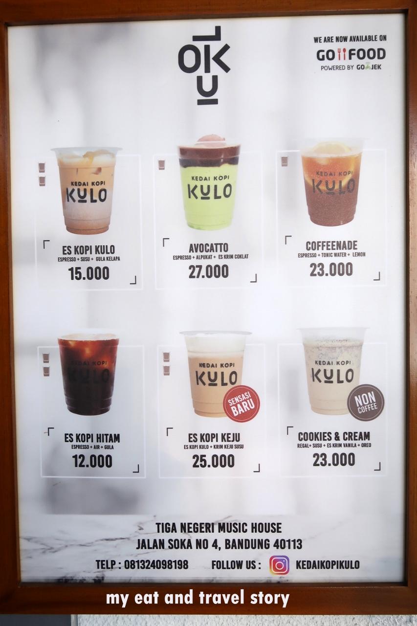 kedai-kopi-kulo-menu