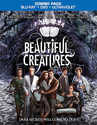Beautiful Creatures 2013 Dual Audio ORG BRRip 480p 200mb ESub HEVC x265