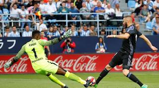 بالفيديو.. ريال مدريد يتوج بطلا للدوري الاسباني للمرة الأولى منذ 2012