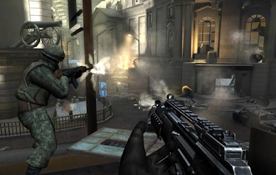 Download Game Black PS2 PPSSPP Ukuran Kecil Android/PC