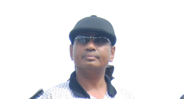 Umar Pindah ke Jawa Timur, Abdul Kadir Kajari Blangpidie