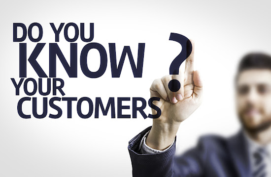 kenali konsumen anda dengan baik