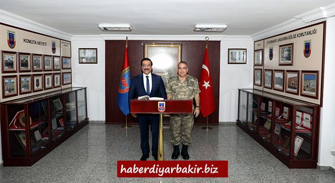 Cumali Atilla'dan Tümgeneral Halis Zafer Koç'a ziyaret