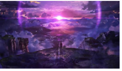 Download Anime Tales of Zestiria the X Episode 3 [Subtitle Indonesia]
