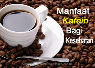 Manfaat Kafein dan Efek Samping Kafein