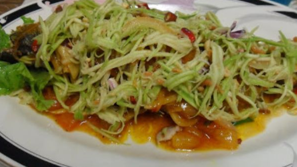 Image result for resepi ayam mangga ala thai