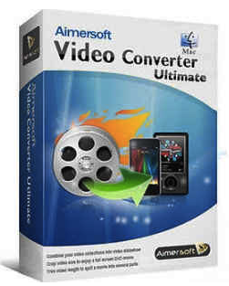 Download Aimersoft Video Converter Offline Installer