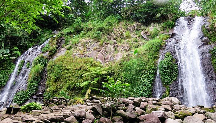 Air Terjun Pengantin; Ngawi, Jawa Timur