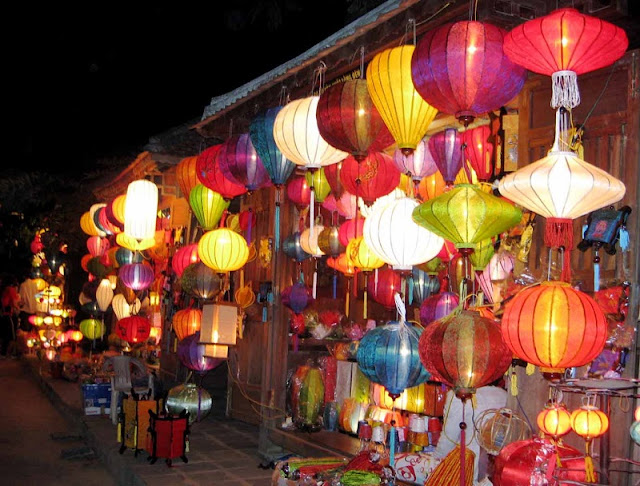 Culture Activities during Tet in Hoi An 3