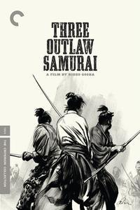 Watch Three Outlaw Samurai Online Free in HD
