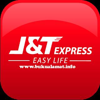 Jasa Pengiriman J&T Express Garut