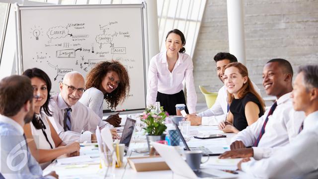 10 Sifat yang Harus Dimiliki Agar Sukses Bekerja Sebagai Tim