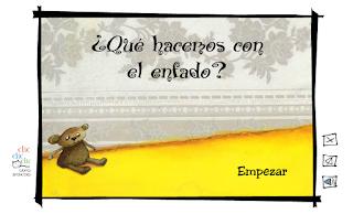 http://cuentosinteractivos.org/ivanynavi/elenfado/elenfado.html